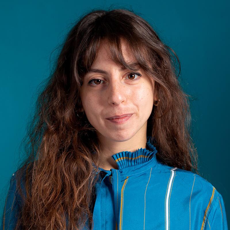 Carmen Ciarleglio