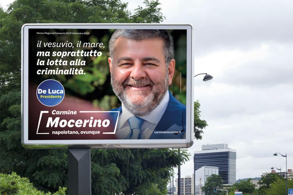 Campagna Elettorale Mocerino