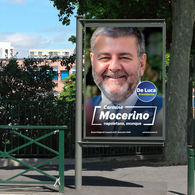 Carmine Mocerino